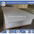 matériau de construction PVC panneau léger et solide