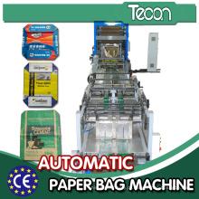 Máquina de sacos de cimento de alta qualidade Fabricante