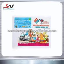 2013 oem wholesale souvenir gift promotional magnet