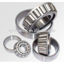 Rodamiento de rodillos cónicos 09081/09196, rodamiento de rueda trasera
