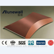 Painel composto de cobre à prova de fogo de Alunewall CCP chinês venda direta de fábrica