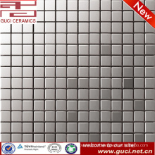 foshan factory stainless steel bathroom wall floor mosaic tiles