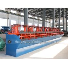 Machine de flottaison en argent de haute qualité pour séparateur d'argent