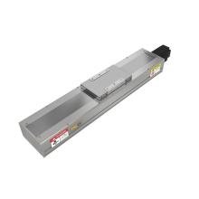 Linear actuator synchronous belt type