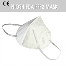 Non Woven N95 Earloop Medical Surgical Face Mask
