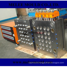 24 Cavities Hot Runner Cap Mould