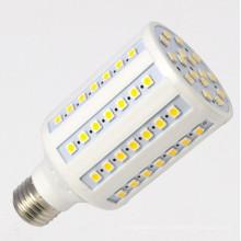 Lámpara LED E27 E14 G9 GU10 110V / 220V 10W Epistar SMD 5050 Maíz Bombilla Bombillas LED Lumen 790-850 Lm