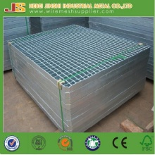 Hot Dipped Galvanized Catwalk Steel Grating From Factory