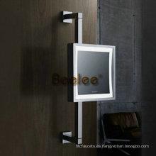 """Espejo de afeitado de 8 """"LED para baño (M-2098)"""