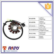 Горячее сбывание китайское производство 11 полюсов мотоцикл статор магнито-катушка