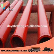 constriuction building china supplier distributors cheapest concrete pump truck pipe reducer