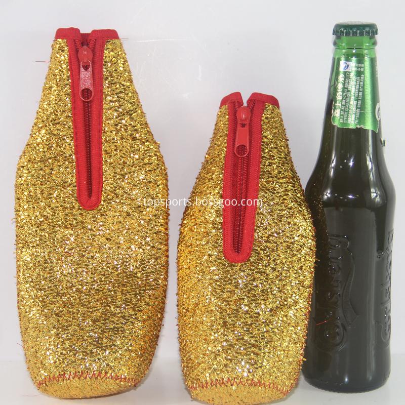 bottle coolers wrap