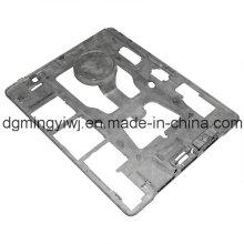Produits en moulage sous pression en alliage d'aluminium fabriqués en Chine avec un avantage unique et une qualité élevée
