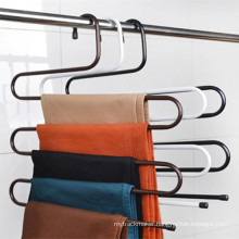 China S Shape Pant Rack New Style Laundry Rack