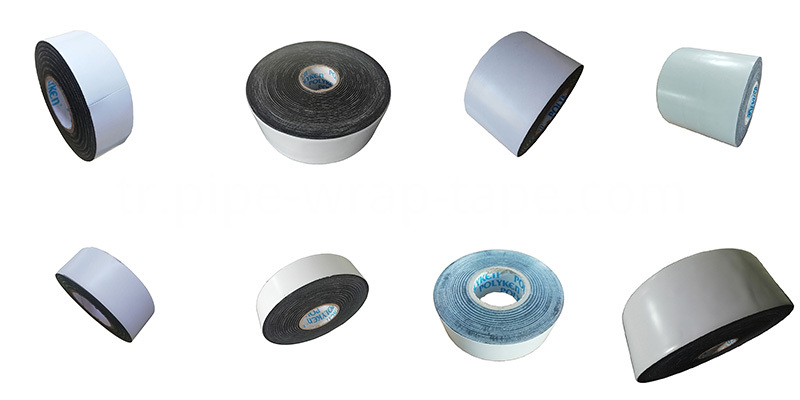 Cold Applied Tape
