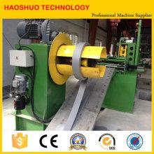 Transformador de alta velocidad Transformador de base Transición a línea de longitud