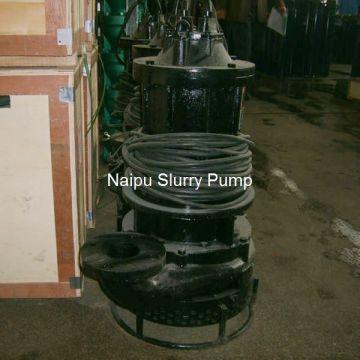 Np-Zjq Drainage Submersible Motor Pumps