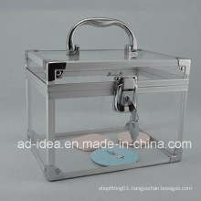 Acrylic Display Risers, Acrylic Chests, Acrylic Holder