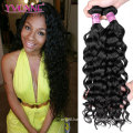 Wholesale Unprocessed Peruvian Virgin Human Hair Weft