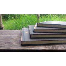Камень Возраст Cover 4 Design Big Size Notebook (XLJB580-X02)