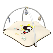 Lovely Design Soft Comfortable Bbay Play Mat (10256201)