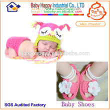 Beautiful Summer crochet suit for baby Girl Infant&Toddlers
