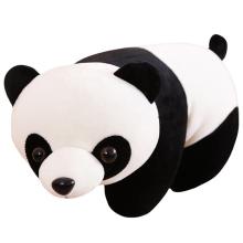 Latest Technology Giant Panda Plush Stuffed Panda Toy