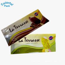 Großhandelsplastik Eispackung Popsicle-Paket-Tasche
