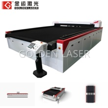Large Area Sofa Fabric Laser Cutting Machine