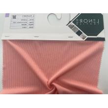 Cotton Polyester 2X2 Rib Knit Fabric For Sweatshirt