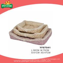 Vente en gros de gros lits d'animal domestique pour chiens (YF87041)