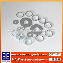 New product promotion Customized Sintered Neodymium magnet/custom many kinds of Ring Magnet