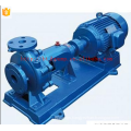 High temperature heat conduction oil pump.