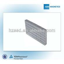 Starke Kraft Seltenerd industrieller Neodym-Magnet