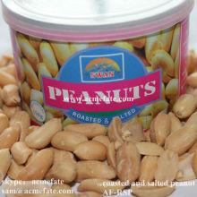 Großhandel gesalzene und geröstete Shandong Jumbo Erdnüsse