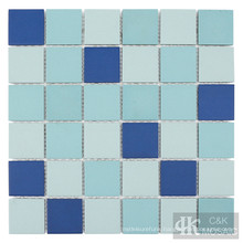Cheap Swimming Pool Ceramic Mosaic Tiles