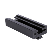 Mold Manufacture PVC ABS Plastic Strip Molding Custom Injection Moulding Service