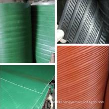 5-35 Kv Industrial Insulation Rubber Sheet