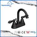 Brass Body 4 Inch Double-Level Faucet with Ss Spigot (AF0671-6C)