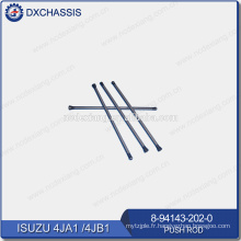 Véritable 4JA1 4JB1 Push Rod 8-94143-202-0