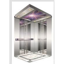 Buen fabricante de ascensores de ascensores de casa usados con cabina de ascensor