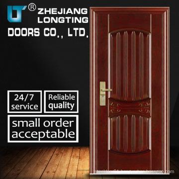 New Design of Steel Security Metal Door