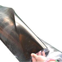 Folha de borracha do neopreno resistente ao desgaste da indústria 5mm 10mm 20mm / CR