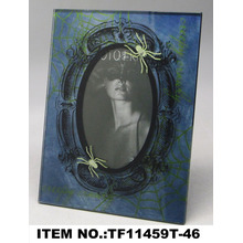 Fashion Paste Glass Picture Frame