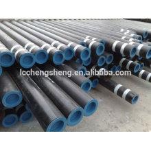 Fabricant de tuyaux en acier sans soudure ASTM A53 grade A