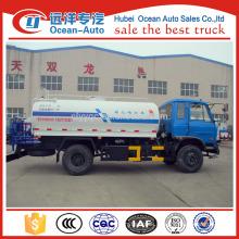 10 cubic meter water tank truck