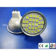 LED Bulb Lamp MR16 27SMD 5050