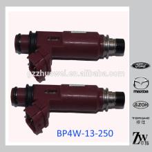 Boquilla de aceite combustible de excelente calidad para MAZDA 3 OEM BP4W-13-250