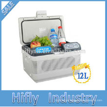 HF-1200 DC mini refrigerator for car mini portable car refrigerator mini car refrigerator mini refrigerator
