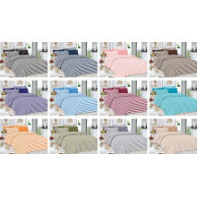 Beautiful Polyester Printed Pattern Bedspreads
